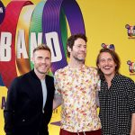 『The Band -Das Musical von Tim Firth mit den Hits von TAKE THAT』ドイツ公演【ミュンヘン】