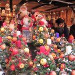 おすすめ、クリスマスマーケット情報【ミュンヘン】