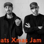 58Beats Xmas Jam 2019 クリスマス HIP HOP ライブ【ミュンヘン】