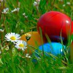 ドイツのイースター( 復活祭 )の祝い方【 Ostern  】